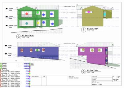 New 2 Storey Home – 210m2